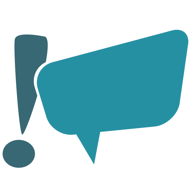 samtals-ikon